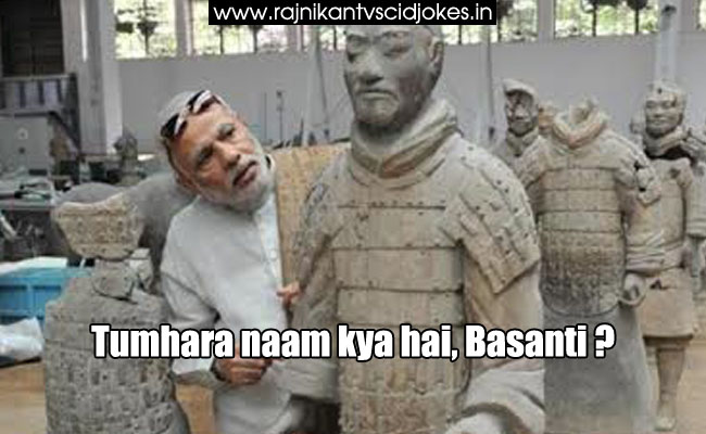 These 30 Bachchan Dialogues On Modi's China Visit Memes Will