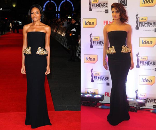 6-PRIYANKA CHOPRA AND NAOMI HARRIS IN ALEXANDER MCQUEEN