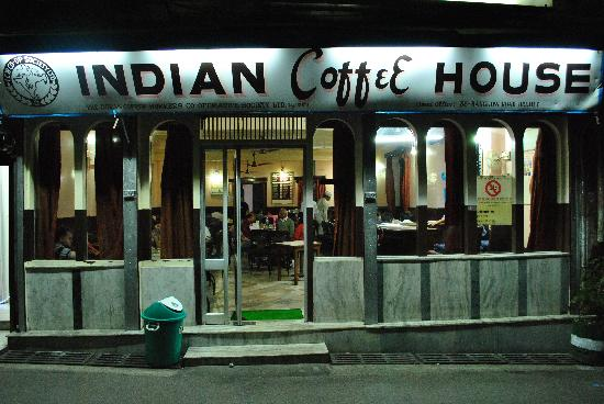 Indian-Coffe-House-Delhi
