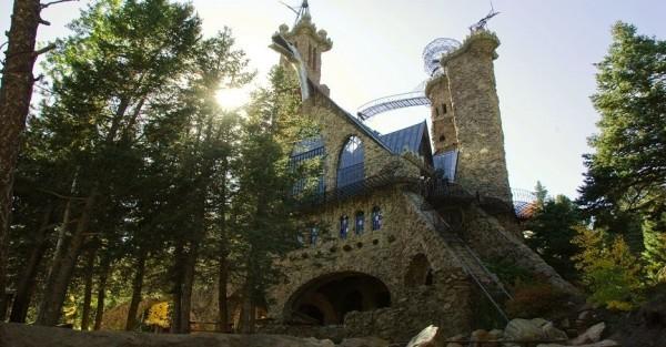 Jim-Bishop-Castle