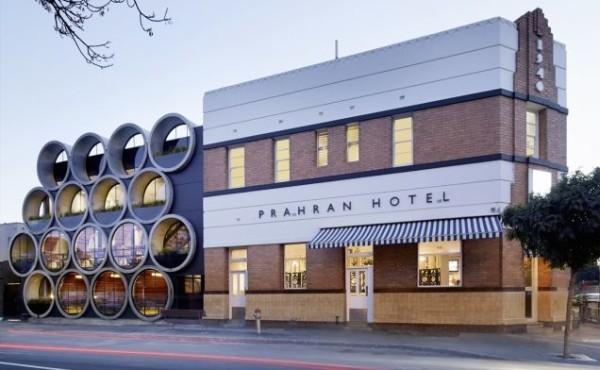 Prahran Hotel in Melbourne, Australia