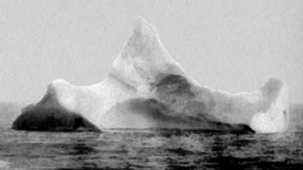Titanic's Iceberg (1912)