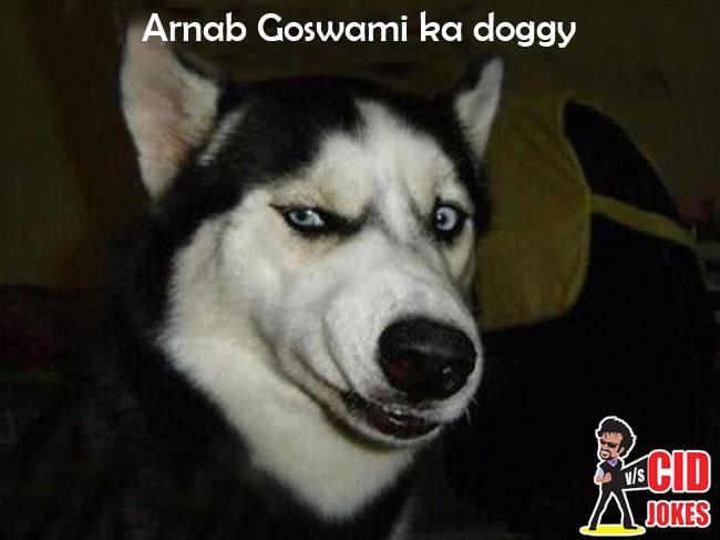aarnabGoswami