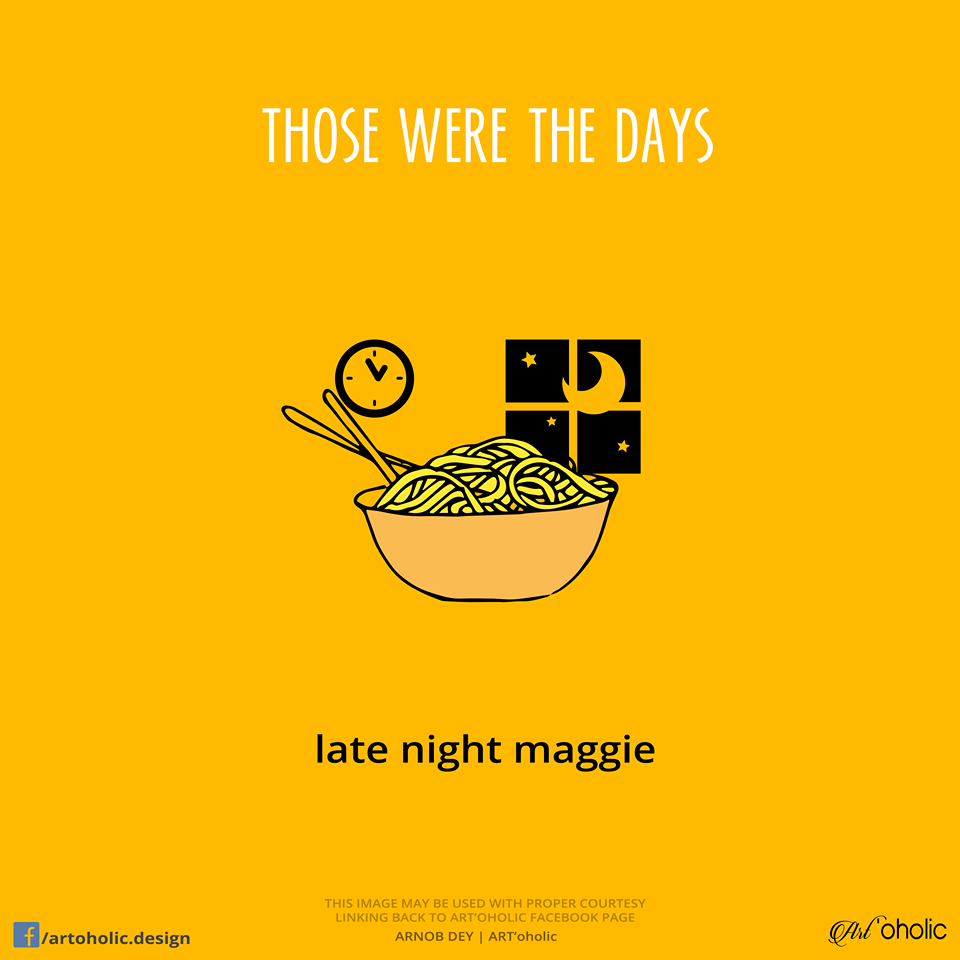 """Create A Feeling Of Nostalgia: These 8 Posters Will Make You Feel Nostalgic About """"THOSE"""