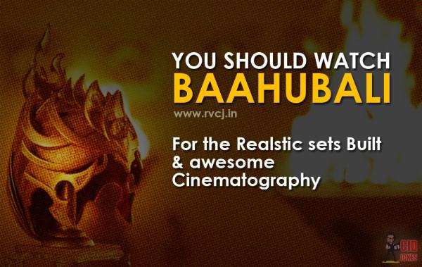 Baahubali