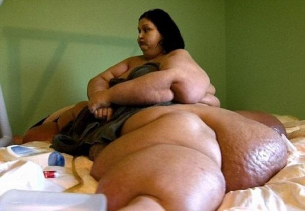 Top 10 Fattest People Who Ever Lived On Earth