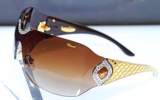 Chopard by De Rigo Vision Glasses
