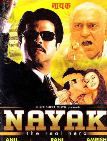Nayak-The-Real-Hero-2001-Hindi-Movie-Watch-Online