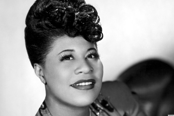 UNSPECIFIED - JANUARY 01:  Photo of Ella Fitzgerald; Agency: Redferns  (Photo by Gilles Petard/Redferns)