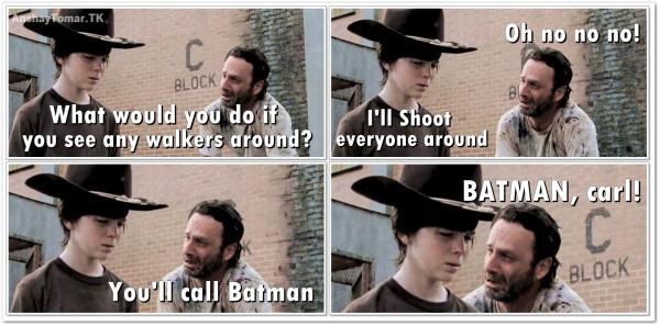 Rick's advice
