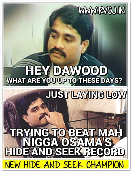 Dawood WHAT'S UP?