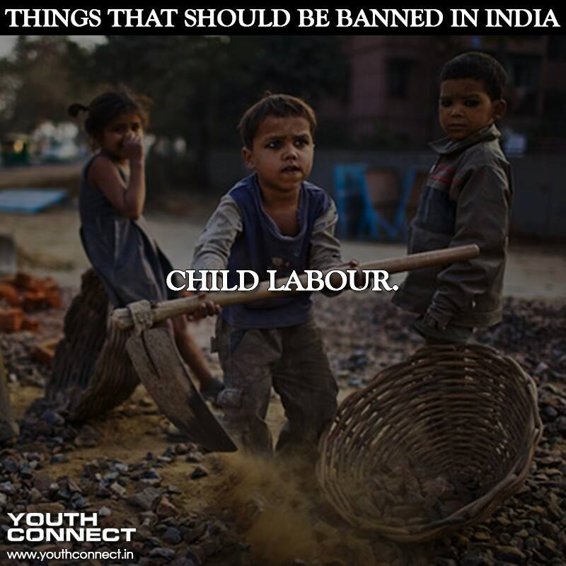 UN's ban on child labour is a 'damaging mistake'