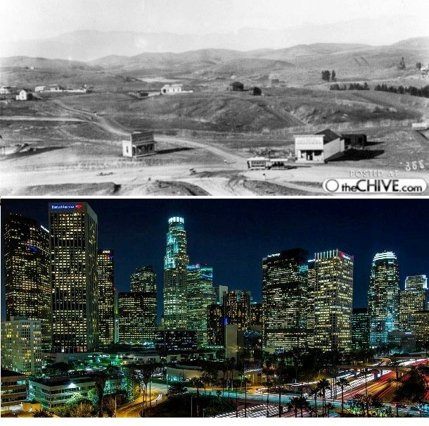 Angeles cid before and after