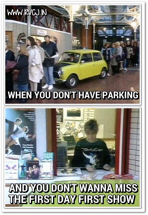 Mr Bean's Car