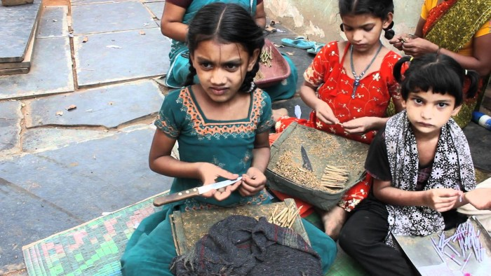 child labour essay in tamil