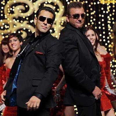 Bollywood Friendship