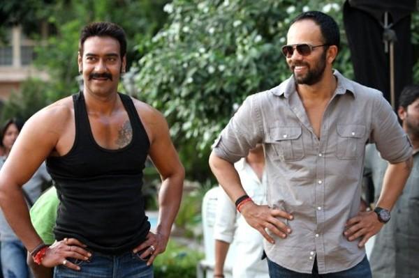 Ajay Rohit Friendship