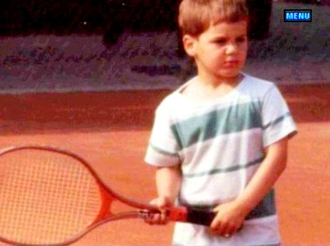 young federer2