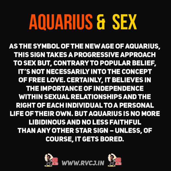 Aquarius Sex Life 83