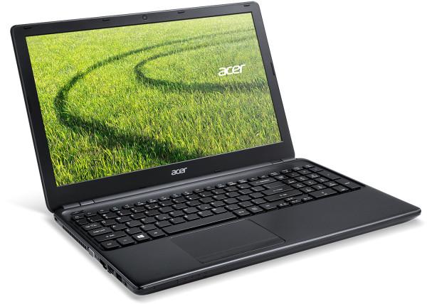Acer Aspire E1-572