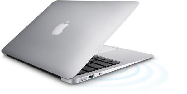Apple Macbook Air 13 (2014)