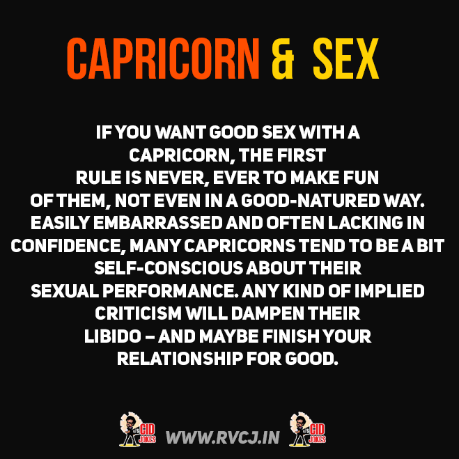 Woman's Sexuality And Her Zodiac Sign