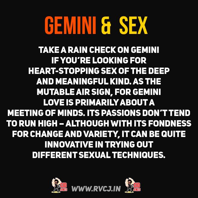 Gemini Libra Sex 24