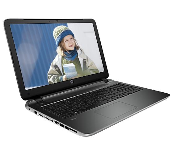HP 15-P001TX