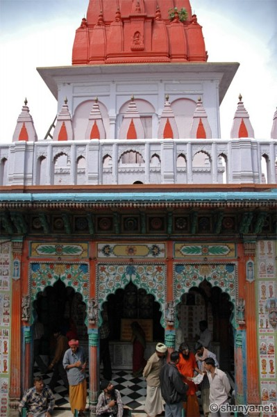 HanumanGarhi04