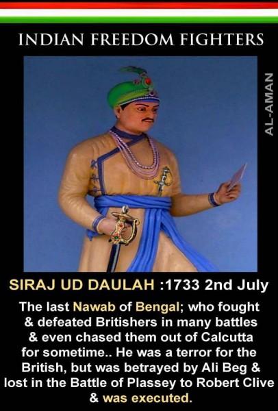 Muslim Freedom Fighter 11