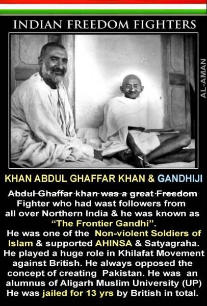 Muslim Freedom Fighter 19