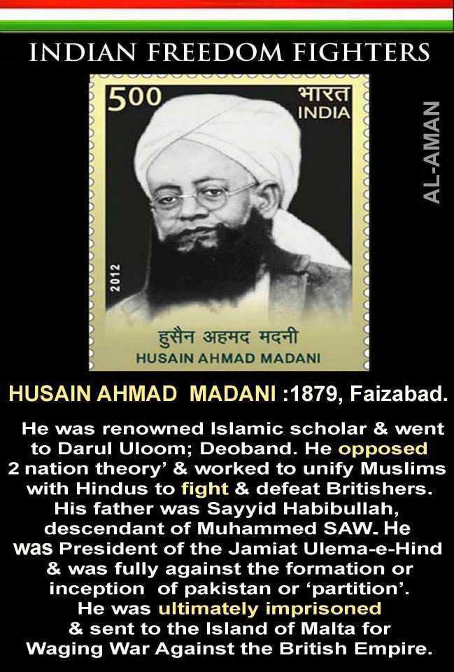 20 Freedom Fighters Who Proved They Fought As One Nation ...
