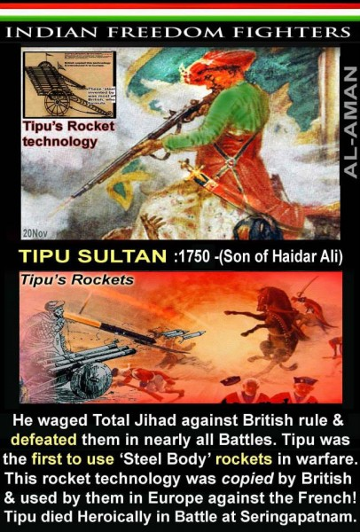 Muslim Freedom Fighter 9