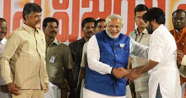 Pawan-Modi's
