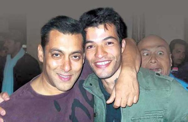 Salman Khan (Ek Tha Tiger)