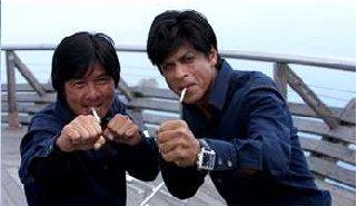 Shah Rukh Khan (Don)