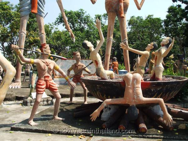 Photos from Adventure in Thailand: www.adventureinthailand.com