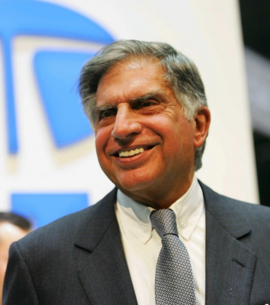 ratan tata contribution towards india