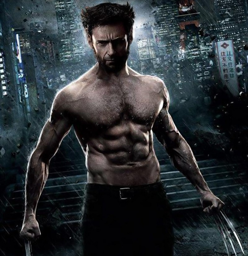 10 Intriguing Facts You Don't Know About 'The Wolverine ...