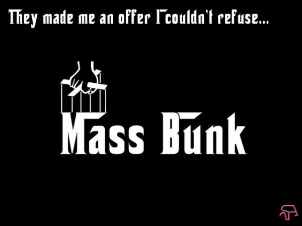 mass-bunk