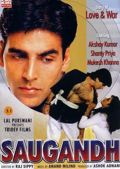 All Hindi Movies Of Akshay Kumar