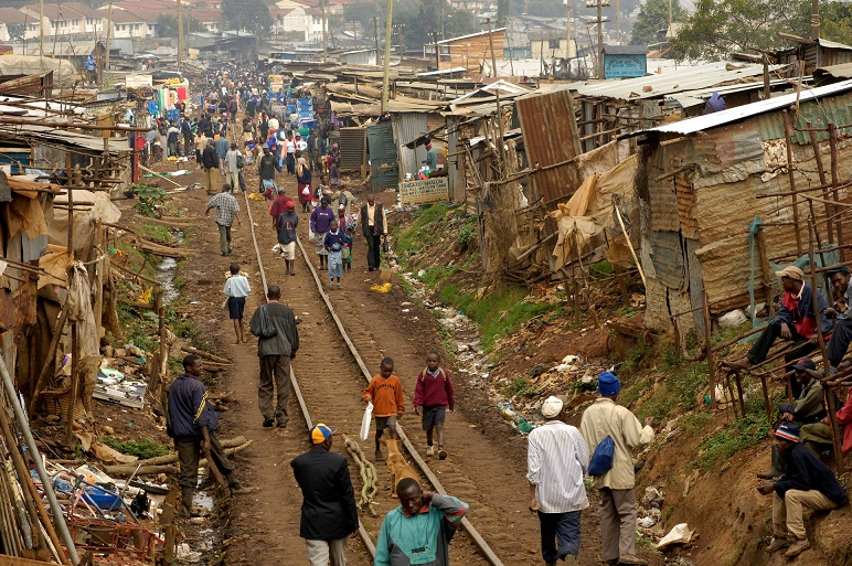 These Poorest Countries In The World Will Make You Feel Rich - Which is the poorest country in the world 2015