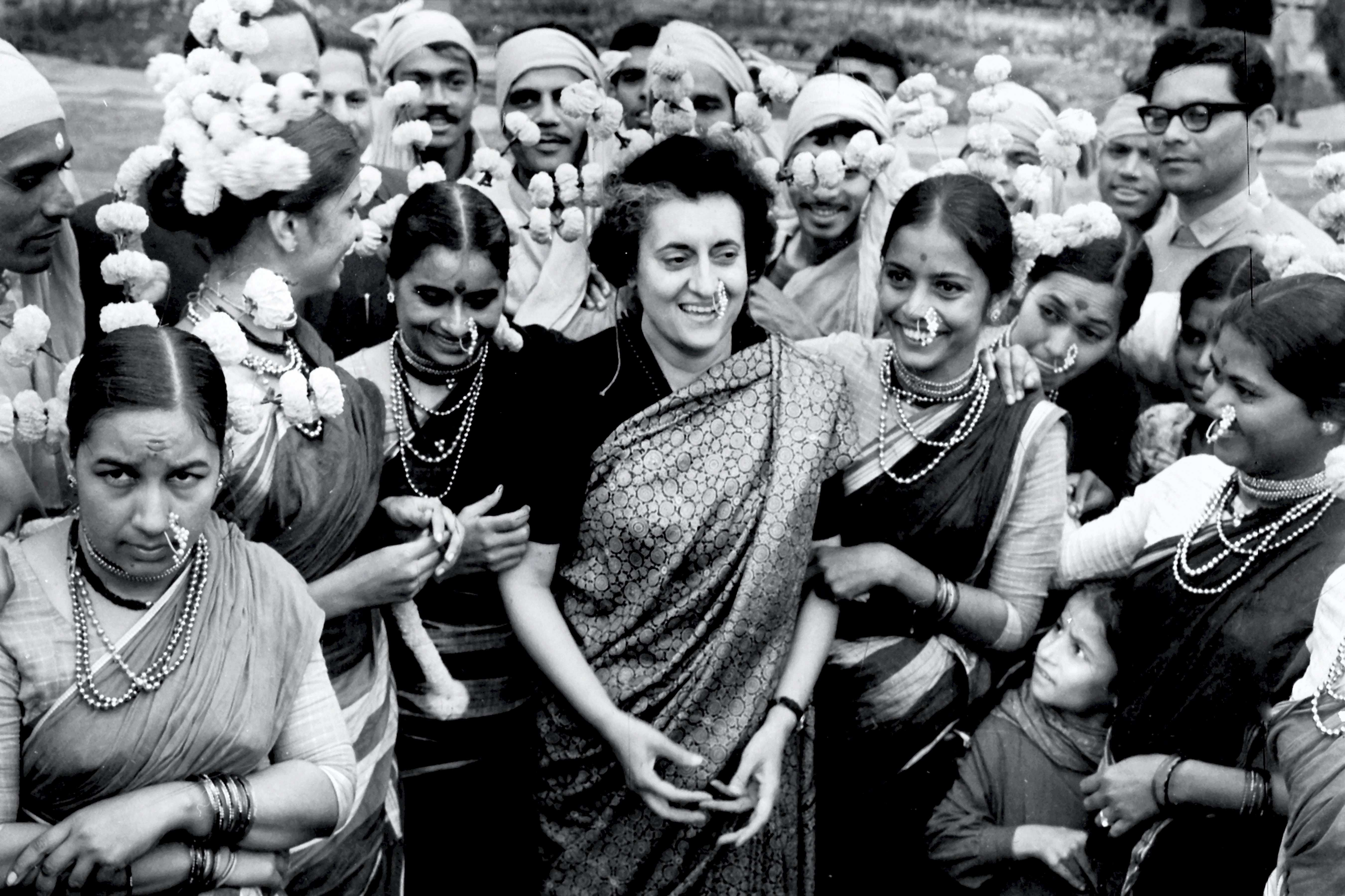 10 Unknown Facts About Indira Gandhi Happy Birthday To The First