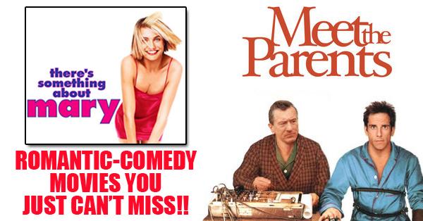 Popular comedy movie