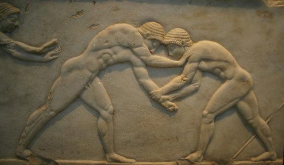greek-combat-sports