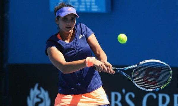 sania-mirza-third-round-australian-open