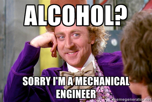 Funny Meme Engineering : These memes are welded in such a way that mechanical engineers