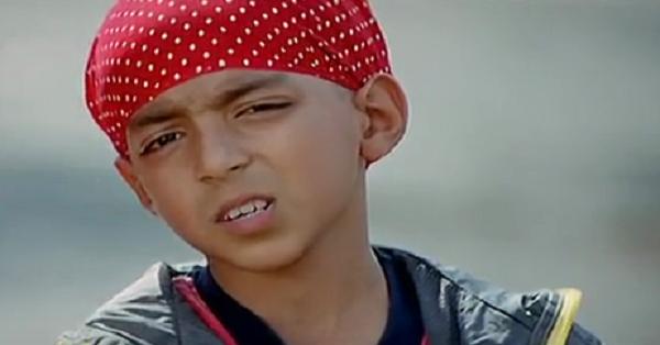 Remember The Cute Kid From 'Koi... Mil Gaya'? Here's How ...  |Koi Mil Gaya Child Artist Name