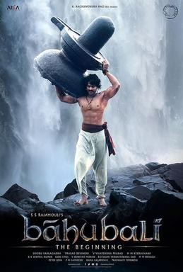 Baahubali Best Movie 2015