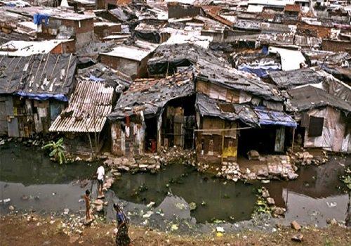 Bhalswa Slum, Delhi